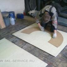 Изготовление конусного рукава по размерам заказчика